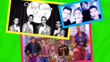 BTR: Like Nobody's Around