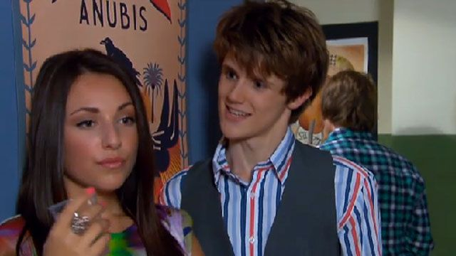 House of Anubis: House of Thieves: Crash And Burn video