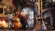 Rise of the Guardians: Newest Guardian (AD) video