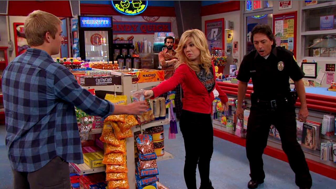 Full Episode Of Sam And Cat Blue Dog Soda