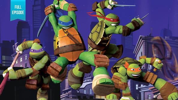 Teenage mutant ninja turtles wormquake full episode : Highlander