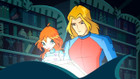 "Winx Club: ""Revenge of the Trix: Me, a Witch? video"