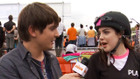 Worldwide Day of Play 2011: Liz Gillies video