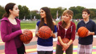 Worldwide Day of Play 2011: B-Ball Nick Style video
