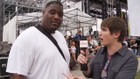 Worldwide Day of Play 2011: Damien Woody video