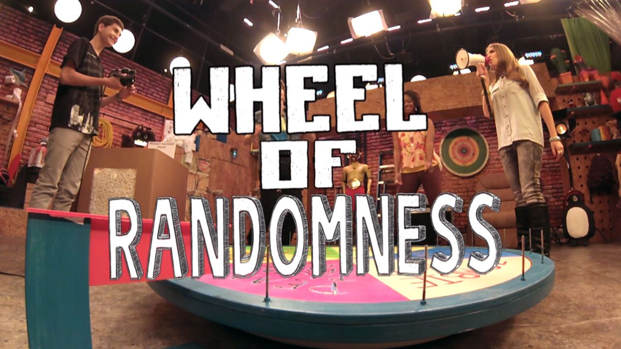 Wheel of Randomness Pt. 1 video