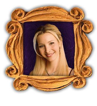 Phoebe Buffay Picture - Friends