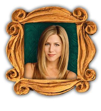 Rachel Green Picture - Friends