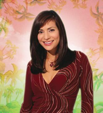 Angie Lopez Picture - George Lopez