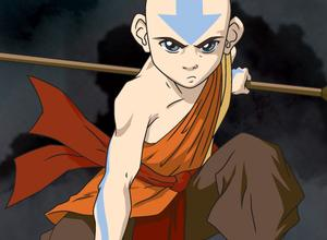 Aang Picture, Avatar