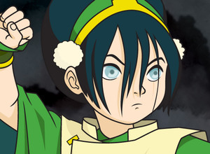 Toph Picture, Avatar