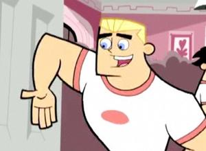 Dash picture, Danny Phantom