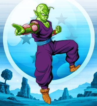 Piccolo Picture - Dragon Ball Z Kai