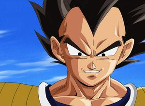 Vegeta picture, Dragon Ball Z Kai