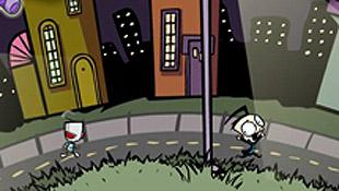 Good Gir Gone Bad Game