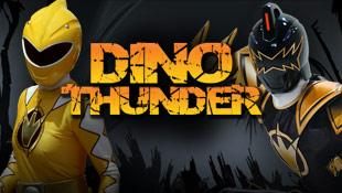 Dino Thunder Full Episodes