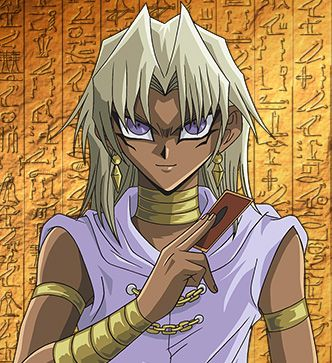 The gallery for --> Yugioh Characters