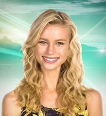 Lucy Fry Picture - Alien Surf Girls