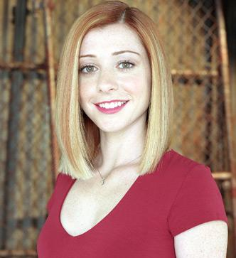 Willow Rosenberg Picture - Buffy the Vampire Slayer