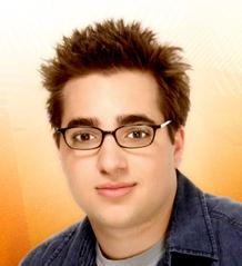 Jake Goldsbie Picture - Degrassi