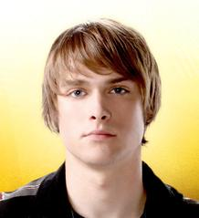 Jamie Johnston Picture - Degrassi