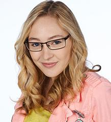 Olivia Scriven Picture - Degrassi Season 14