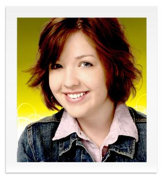 Clare Edwards Picture - Degrassi