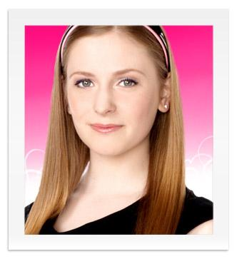 Holly J. Sinclair Picture - Degrassi Season 14