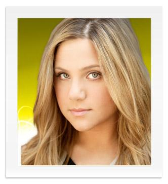 Paige Michalchuk Picture - Degrassi