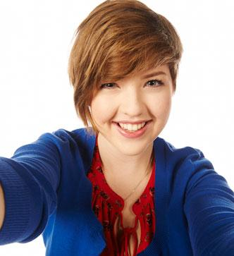 Clare Edwards Picture - Degrassi Season 14