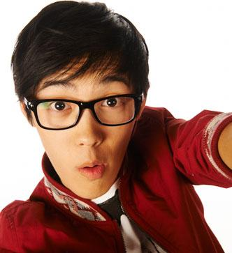 Winston Chu Picture - Degrassi Season 14