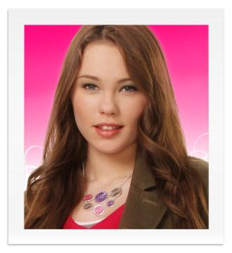 Katie Matlin Picture - Degrassi Season 14