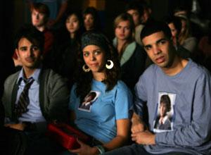 Ashley Picture, Degrassi Pictures