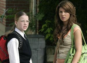 Darcy Picture, Degrassi Pictures