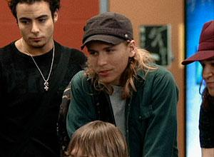 Johnny Picture, Degrassi Pictures