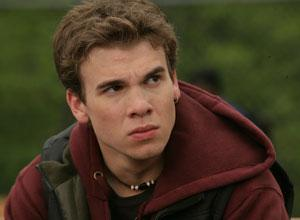 Spinner Picture, Degrassi Pictures