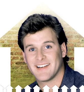 Uncle Joey Picture - Full House