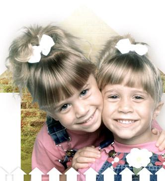 Michelle Tanner Picture - Full House