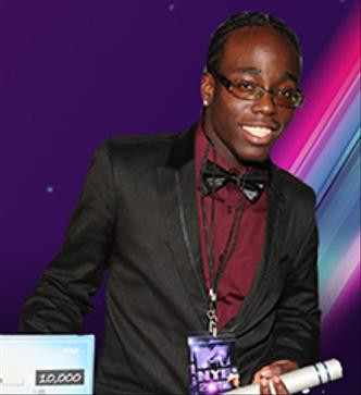 Raymone George: 2012 Honoree Picture - The HALO Awards 2013