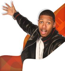 Nick Cannon Picture - The Nightlife