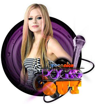 Avril Lavigne Picture - TeenNick Rocks Out