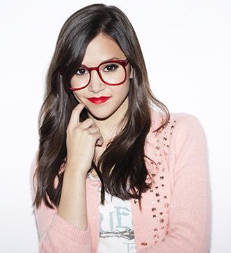 Megan Nicole Picture - TeenNick Top 10