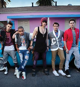 Midnight Red Picture - TeenNick Top 10