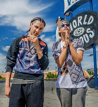Wonder Broz Picture - TeenNick Top 10