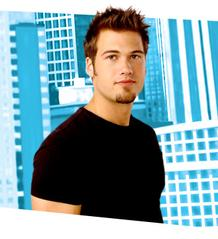 Nick Zano Picture - What I Like About You