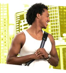 Wesley Jonathan Picture - What I Like About You