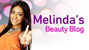 Melinda's Blog